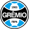 Logotipo do time Grêmio