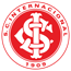 Logotipo do time Internacional