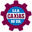 Logotipo do time Caxias