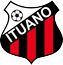 Logotipo do time Ituano