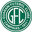 Logotipo do time Guarani