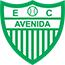 Logotipo do time Avenida