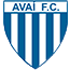 Logotipo do time Avaí