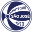 Logotipo do time São José-RS