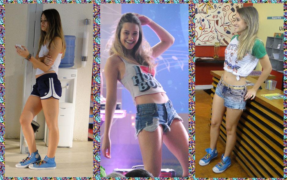 Juliana rios dancando funk de calcinha bundao - 3 3
