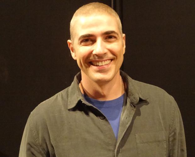Gianecchini fala sobre as transformações que sofreu com o ...  Reynaldo Gianecchini Depois Do Cancer