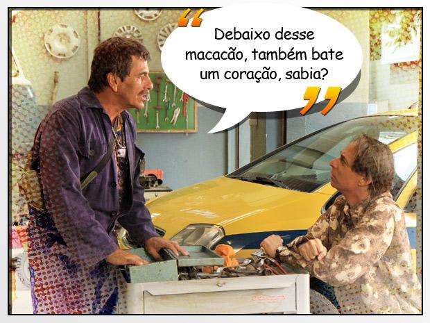 Frases Com Foto Do Coringa: Mogoon Personagens Frases