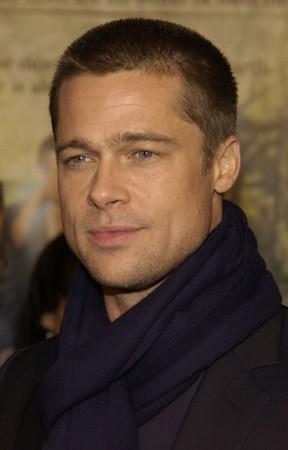 Qual O Melhor Corte De Cabelo Usado Por Brad Pitt