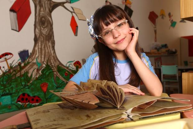 c7df810a2200e Dia das crianças - Larissa Manoela (Foto  Iwi ...