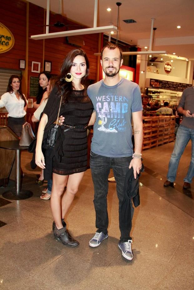 Thayla Ayala e Paulo Vilhena (Foto  MARCELLO SÁ BARRETO E THYAGO  ANDRADE FOTO 588d5645e5