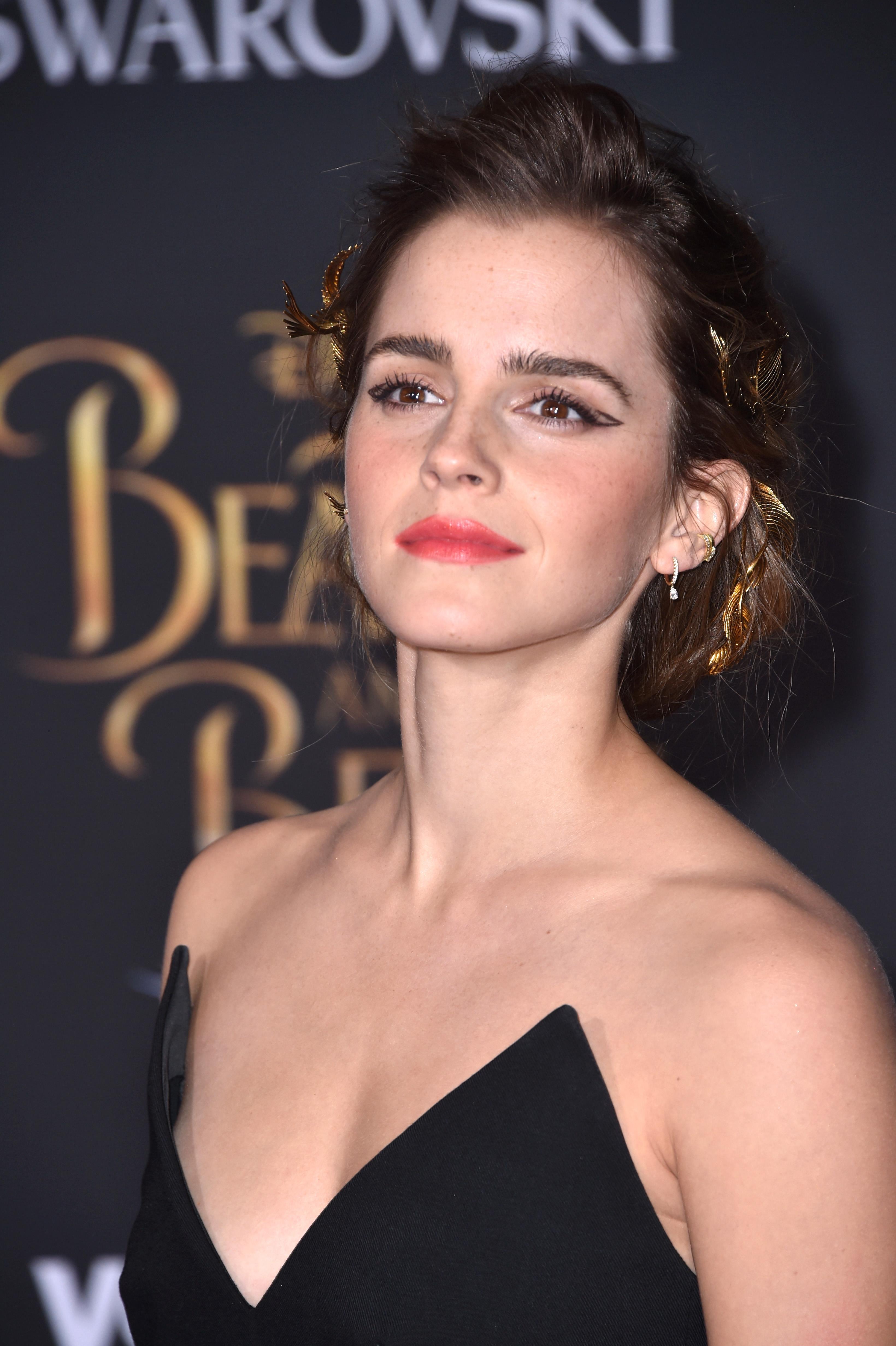 EGO - Emma Watson - Tudo sobre famosos
