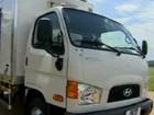 Caminhão da Hyundai prioriza a versatilidade (Foto: Reprodução/AutoEsporte TV)