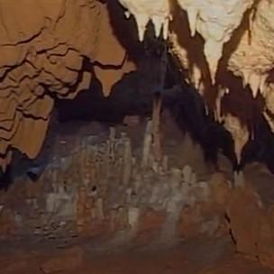 gruta do padre na bahia (Foto: Reprodução/TV Bahia)