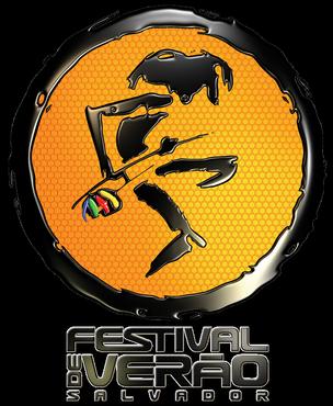 Marca Festival de VErão (Foto: Divulgação)