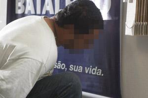 Suspeito de estuprar dentistas em MG