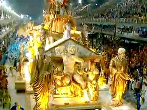 cd sambas de enredo rio de janeiro 2011