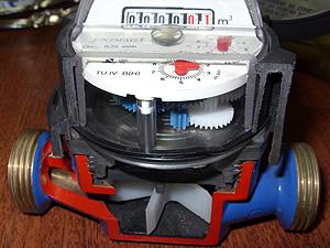 dbcac56908a Saiba porque sua conta de água pode subir após troca do hidrômetro