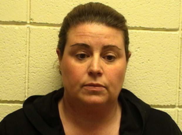 Kendl Murphy deixou a cadeia após pagar fiança.