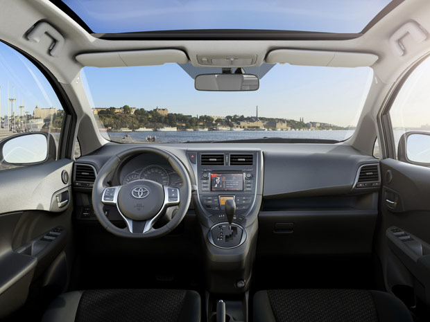 Toyota S-Verso