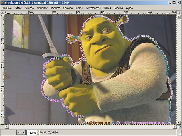 G1 Aprenda A Criar Uma Montagem De Fotos Usando Programa