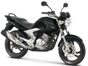 d17420607e5 Auto Esporte - Yamaha faz novo recall das motos Fazer 250 e 250 ...