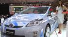 Toyota Prius Plug-In  (Foto: Daigo Oliva/G1)