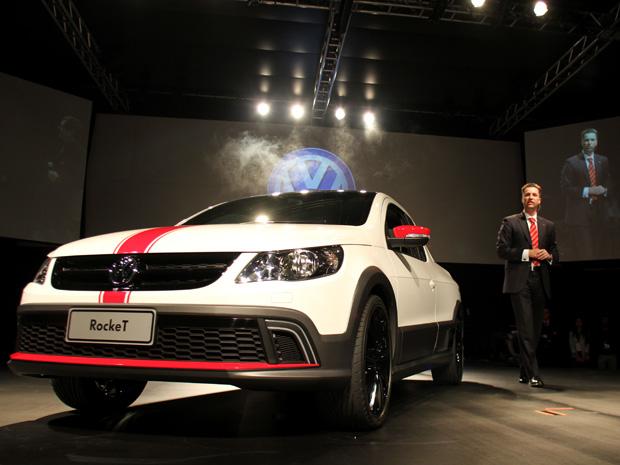 Volkswagen Rocket