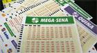Mega-Sena sorteia hoje R$ 12 milhões (Divulgação)
