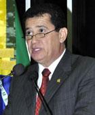 Alfredo Nascimento