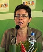 TEREZA CAMPELLO  Economista