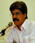 Deputado Luiz Sérgio