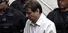 Decisão sobre Battisti é do STF, diz Dilma (Sergio Moraes/Reuter)