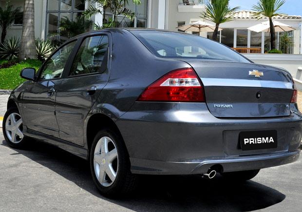 Auto Esporte Chevrolet Apresenta Linha 2012 Do Celta E