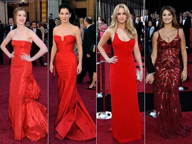 b7efb4ac0 G1 - Frenesi da moda volta ao tapete vermelho do Oscar - notícias em ...