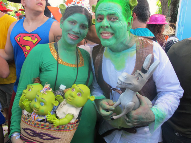 + de 30 ideias de fantasia de casal para cair na folia do Carnaval e como fazer