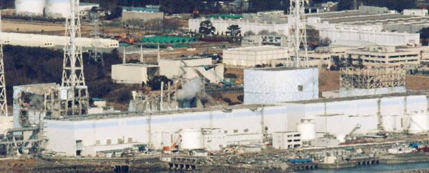 fukushima (Foto: Reuters)