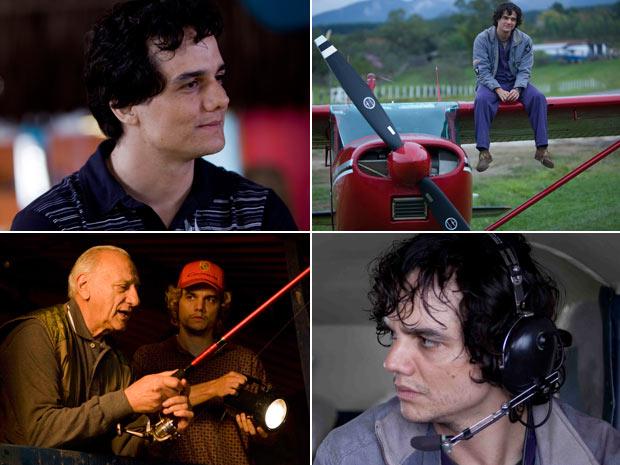 Cenas do filme 'Vips' (Foto: Divulgação/Divulgação)