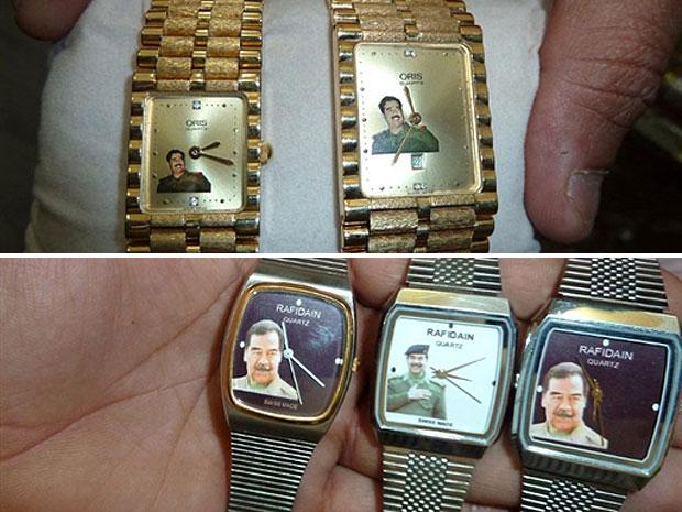 1a981713965 G1 - Em aniversário de Saddam
