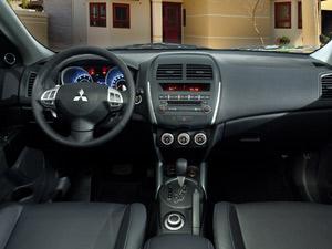 Auto Esporte - Primeiras impressões: Mitsubishi ASX