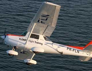 de928fcc609 G1 - Demanda faz piloto de linha aérea criar escola para formar mais ...