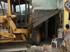 trator bahia (Foto: Reprodução/TV Bahia)