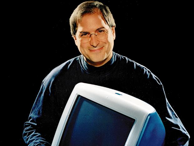 af4d458dc06 G1 - Morre Steve Jobs, fundador da Apple - notícias em Tecnologia e ...