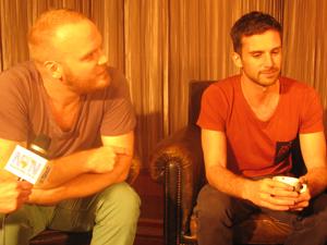 O Baterista Rush In Rio G1 - Coldplay d...