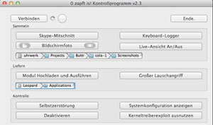 """CCC criou software para controlar o """"trojan federal"""" da Alemanha (Foto: Reprodução)"""