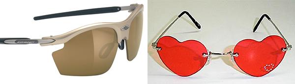 aed8fee17 Bem Estar - Saiba como escolher os melhores óculos de sol para este ...