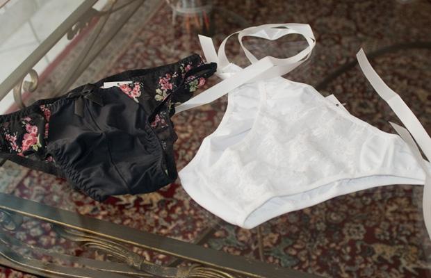 a5634f12a Empresária aplica tendências femininas para criar a lingerie para homens.  (Foto  Flavio Moraes