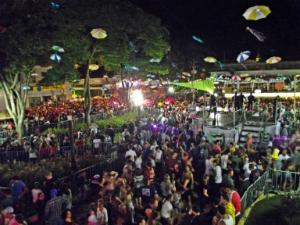 363c6a9bf1 G1 - Correria para deixar tudo pronto para o Carnaval de Cerquilho ...