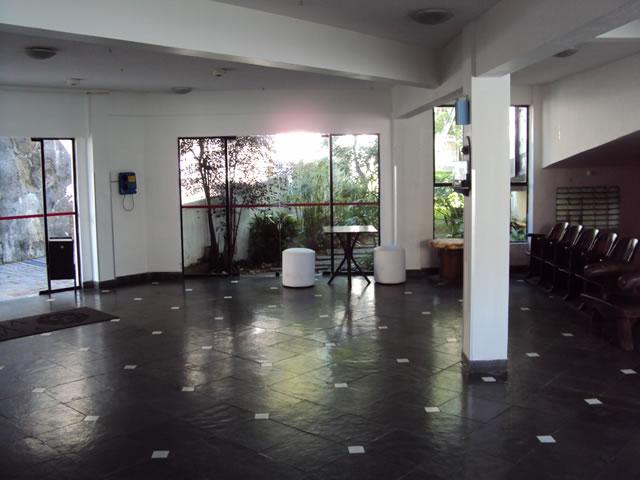 Foyer do Teatro Vila Velha (Foto: Divulgação/Teatro Vila Velha)