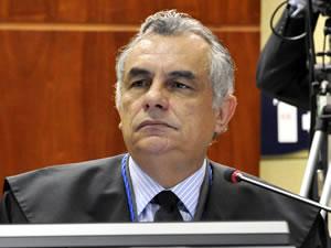 Conselheiro já estava afastado há um ano da função (Foto: Arquivo TVCA)