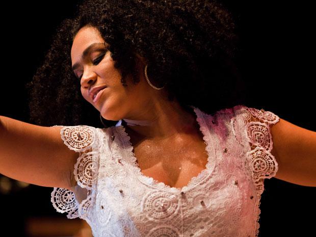 Mariene de Castro (Foto: Divulgação)